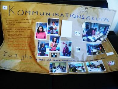Kommunikationsgruppe